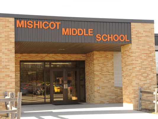 Mishicot Middle School 9th among state's best